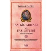 Çelik Yayınları Kalbin Sırları ve Faziletleri