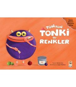 Tonton Tonki İle Renkler