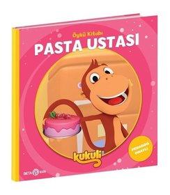 Pasta Ustası / Kukuli Öykü Kitabı