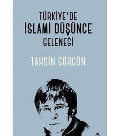 Türkiyede İslami Düşünce Geleneği