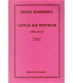 Leyla ile Mecnun Şiirler-7