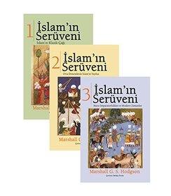İslam'ın Serüveni 3 Cilt Takım