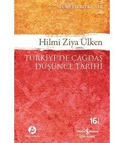 Türkiye'nin Çağdaş Düşünce Tarihi