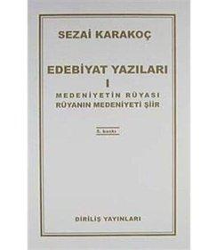 Edebiyat Yazıları 1