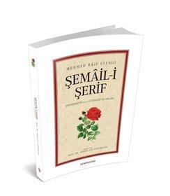 Şemaili Şerif | Mehmed Raif Efendi