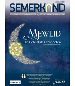 Mewlid Die Geburt Des Propheten Sallalahu Aleyhi We Sellem