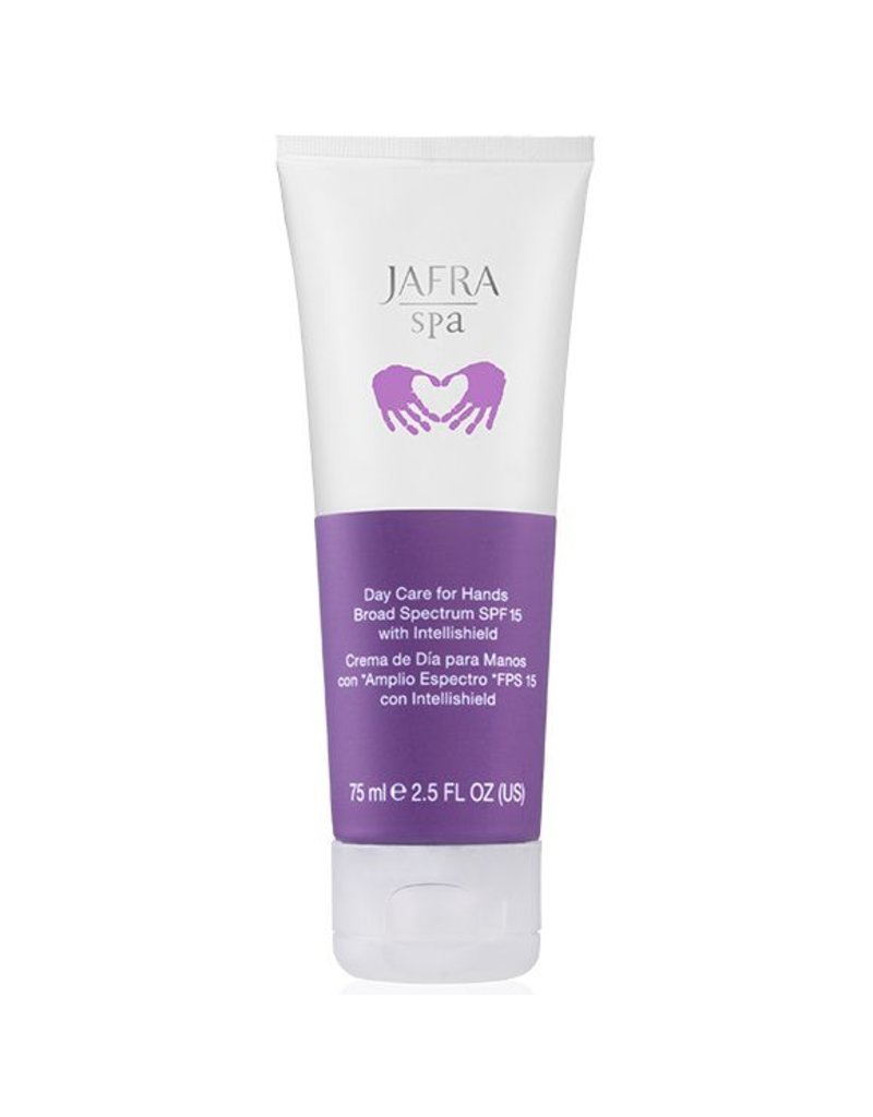 Jafra Spa Hand Care Day SPF15