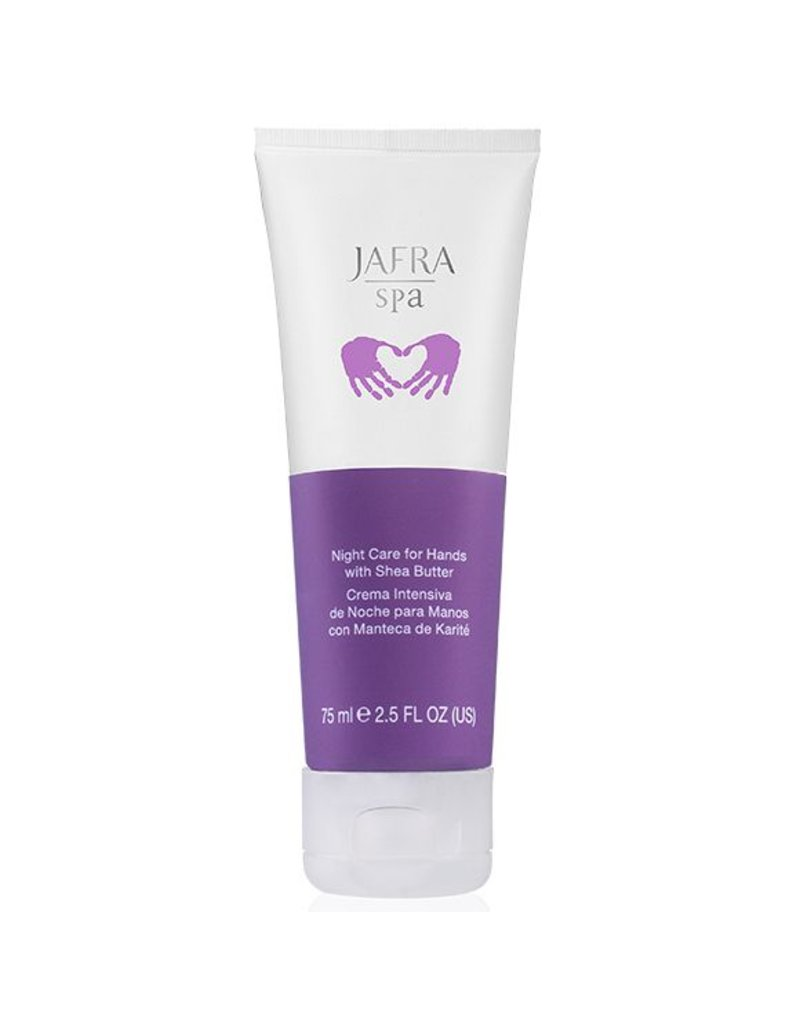 Jafra Spa Hand Care Night