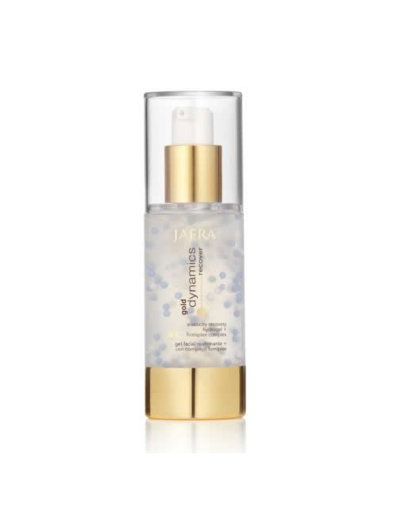 Jafra Gold Elasticity Recovery Hydrogel with Firmiplex Complex