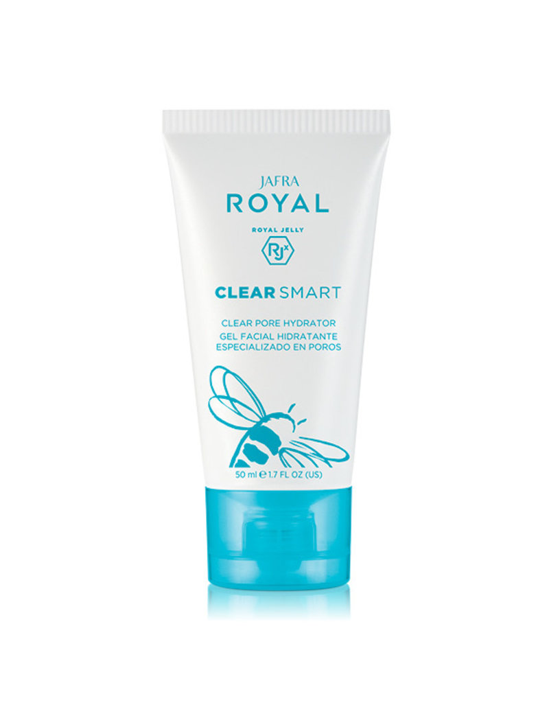 Jafra Clear Smart Pore Hydrator