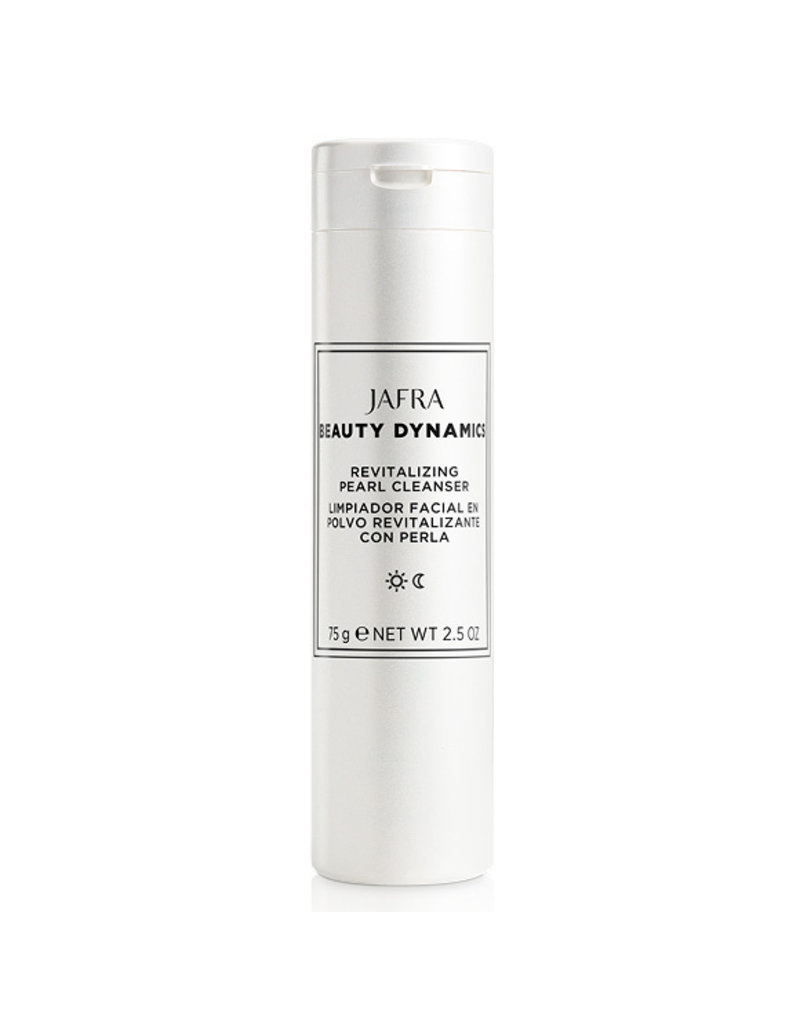 Jafra Revitalize Pearl Cleanser