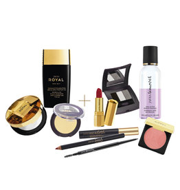 Jafra Deluxe Makeup Set