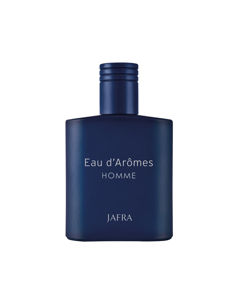 Jafra Eau d'Arômes Homme
