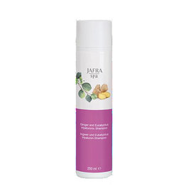 Jafra Ginger and Eucalyptus Hyaluronic Shampoo