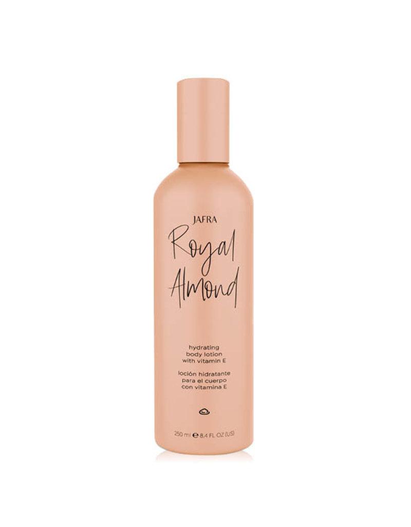 Jafra Royal Almond Hydrating Body Lotion