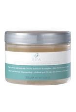 Jafra Ginger & Sea Salt Body Rub - Lichaamsscrub met Gember en Zeezout