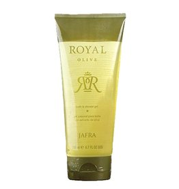 Jafra Royal Olive Bath & Shower Gel