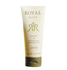 Jafra Royal Olive Hand Cream