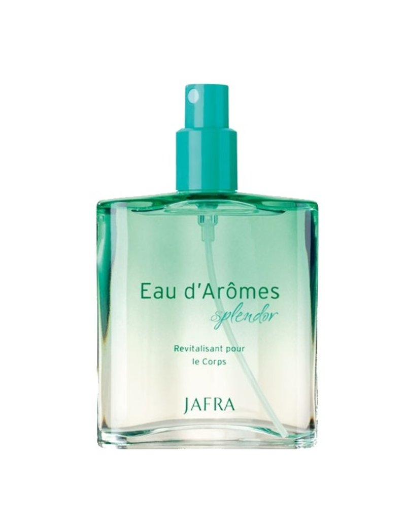 Jafra Eau d'Arômes Splendor - Revitalizing Body Spray
