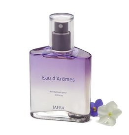 Jafra Eau d'Arômes - Revitalizing Body Spray
