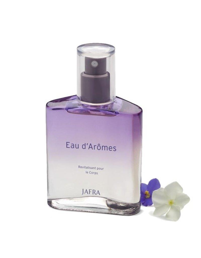 Jafra Eau d'Arômes - Revitalizing Body Spray