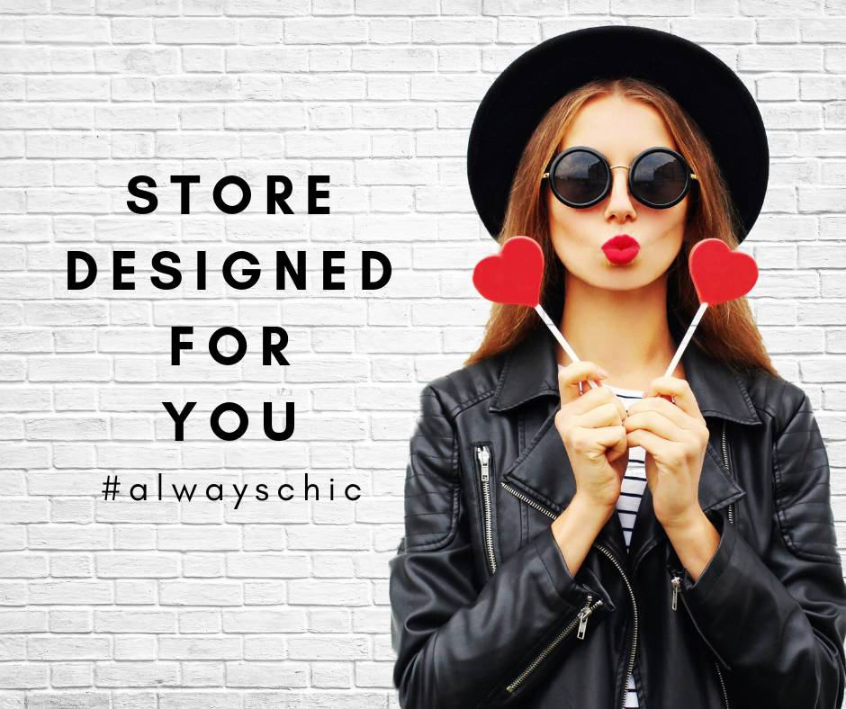 Store designed for you