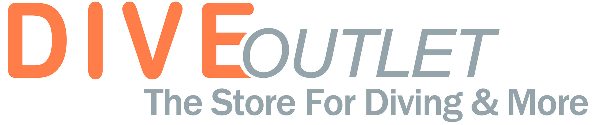 Diveoutlet logo