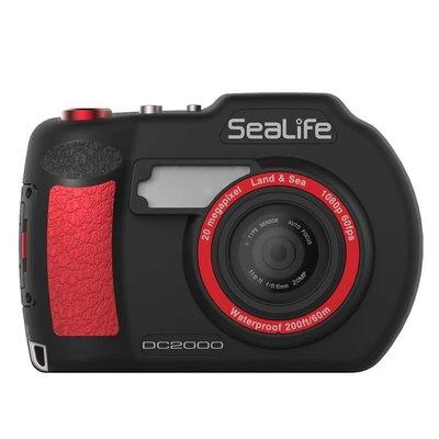 Sealife DC2000 Camera kit