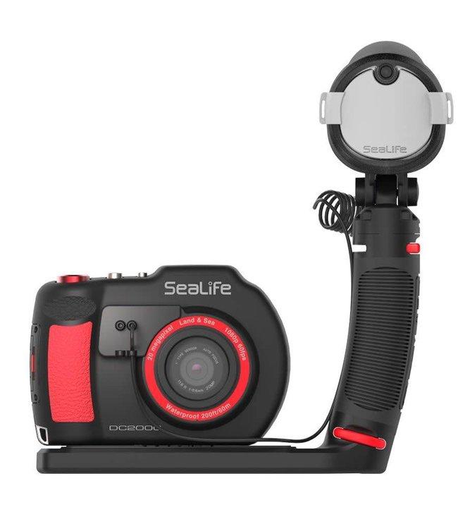 Sealife DC2000 Pro Flash Set