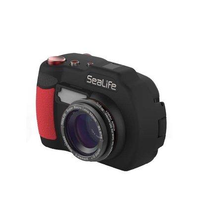 Sealife Super Macro Lens DC Series