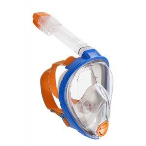 Aria snorkelmasker Blauw