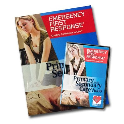 PADI EFR Primary & Secondary Care cursuspakket