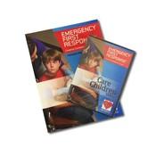 PADI EFR Care for Children cursuspakket