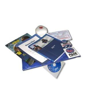 PADI Rescue Ultimate pakket