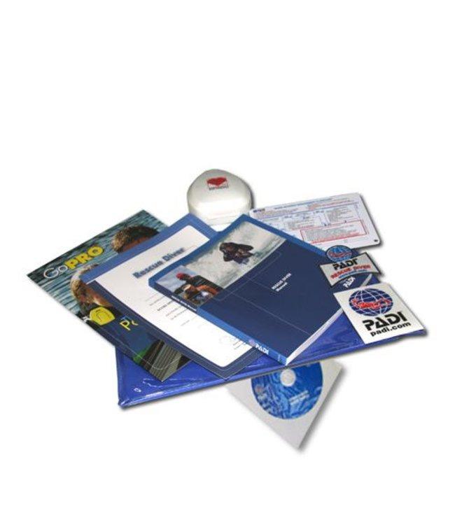 PADI Rescue cursuspakket Ultimate