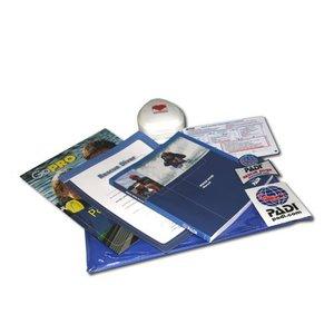 PADI Rescue Diver pakket