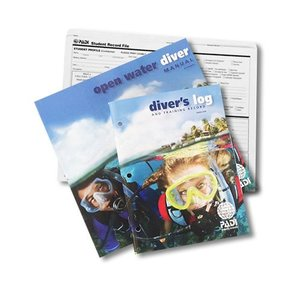 PADI Open Water pakket