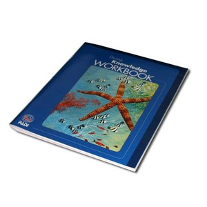 PADI Werkboek Diving Knowledge