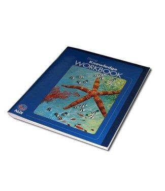 Padi PADI Werkboek Diving Knowledge