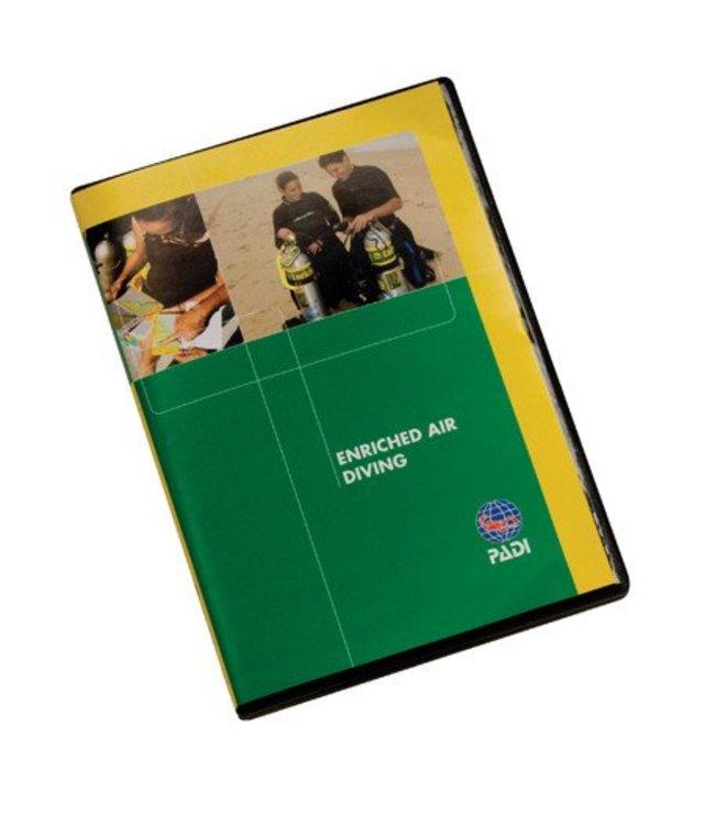 PADI Enriched Air Nitrox DVD