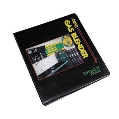 PADI Gas Blender Instructor Guide