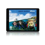 PADI Open Water Elearning - Touch