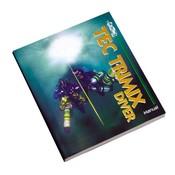 PADI TEC Trimix cursusboek