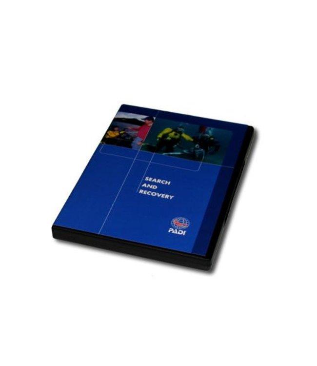 PADI Zoeken en Bergen DVD