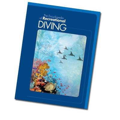 PADI Encyclopedie of Recreational Diving