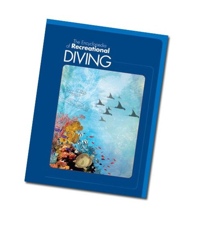 PADI Encyclopedie of Recreational Diving