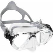 Cressi Big Eyes Evo Crystal masker