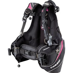 Cressi Travelight Trimvest Roze