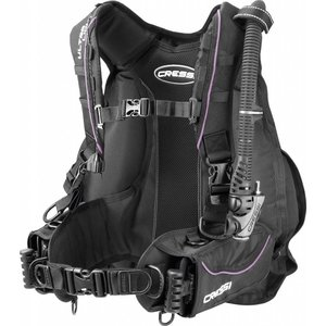 Cressi Ultralight Trimvest Paars