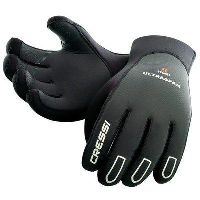 Cressi 5mm Ultraspan Handschoen
